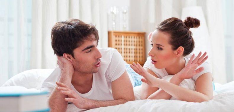 Preguntas al sexólogo