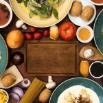 nutrición para una figura delgada